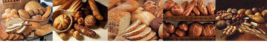Хлеббатон - всё о хлебе и батоне